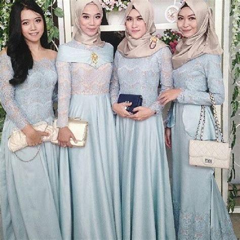 Gamis Kebaya Pesta Oscar Baloteli Ori Baju Pesta Gamis Brukat Murah 1 310 gaun pesta batik muslim 2018