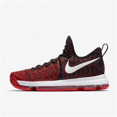 Harga Nike Kevin Durant sepatu basket nike kevin durant 9 original