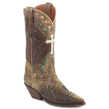 jcpenney cowboy boots