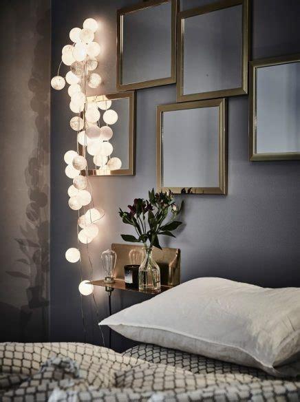 gemütliches schlafzimmer gem 252 tliches schlafzimmer mit grauen w 228 nden und goldenen