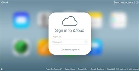 Icloud Email Search Icloud Email Account Login To Icloud Email