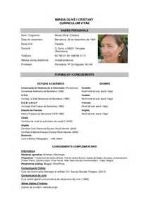 Curriculum Vitae En Ingles by Helenatordera Serveis Socials Educaci 243 I Cultura