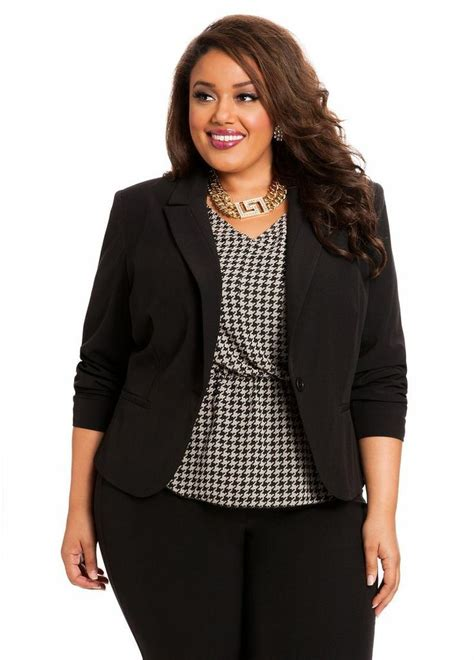 dressing professional for overweight women 25 best ideas about plus size professional on pinterest