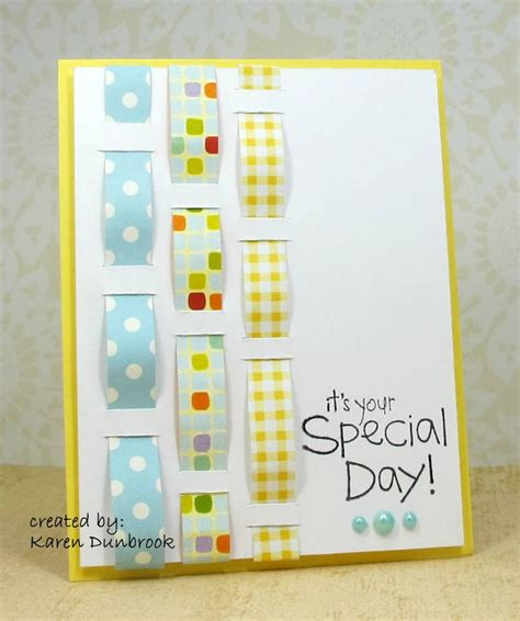 Handmade Cards Using Ribbon - best 25 paper scraps ideas on