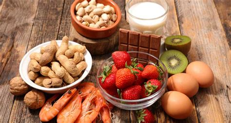 hypo allergenic food doctors alike confused about food allergies science news