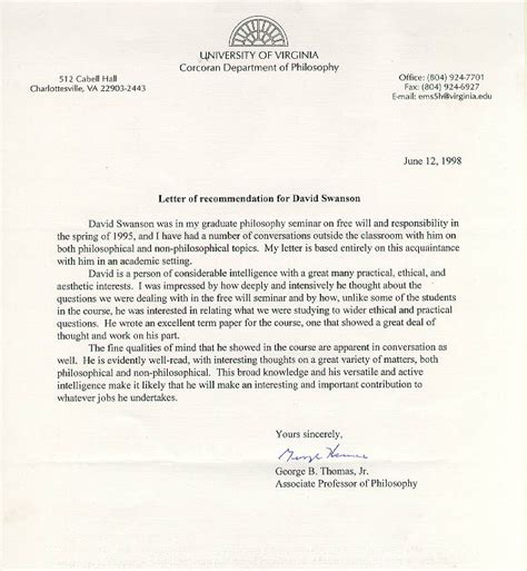 Rejection Letter Uncc About David Swanson Let S Try Democracy