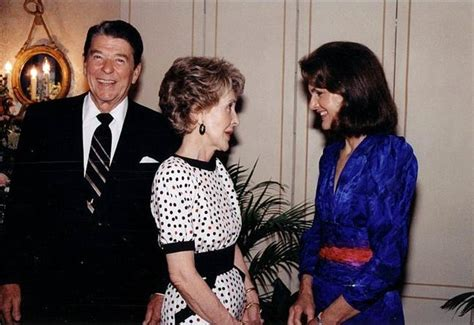File:Reagans with Jackie Kennedy   Wikimedia Commons