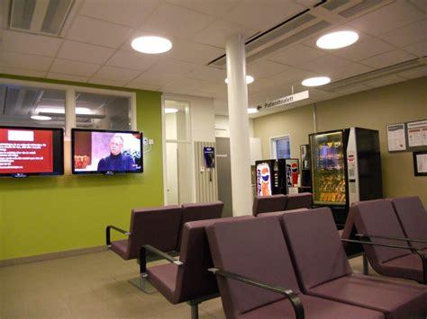swedish emergency room swedish health care