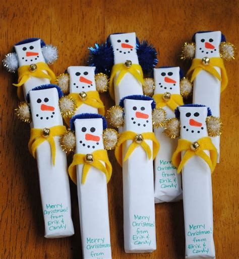 christmas treat for cub scouts scouts pinterest