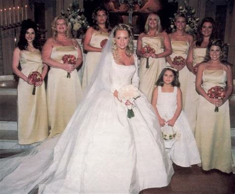 The Backstreet Boys: Twelfth anniversary of the wedding of