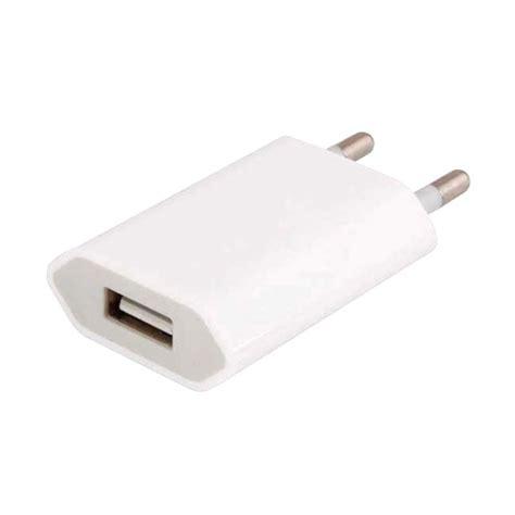 Original Charger Original Iphone 5 5s jual apple original kepala charger for iphone 5 5s 6