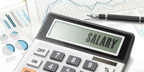 how to calculate an entrepreneur s salary