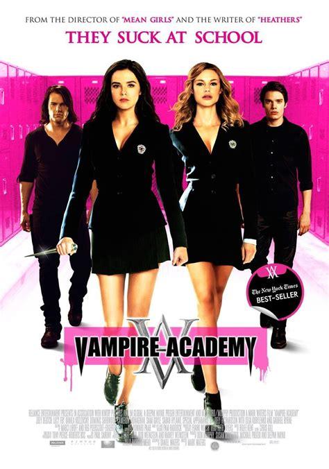 film it academy vampire academy