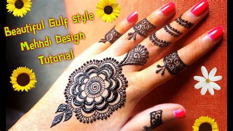 easy to apply in dubai new and easy mehndi design 2017 makedes