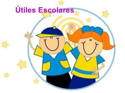 imagenes de utiles escolares de niñas 250 tiles escolares