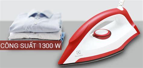 Setrika Electrolux Edi 1004 b 192 n ủi electrolux edi1004