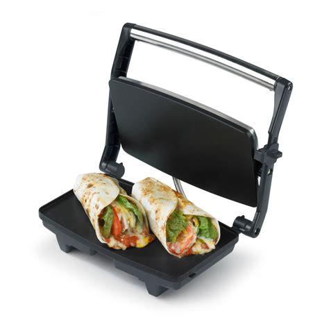 Breville Sandwich Toaster 2 Slice Sandwich Toaster Panini Maker Vst049 Breville