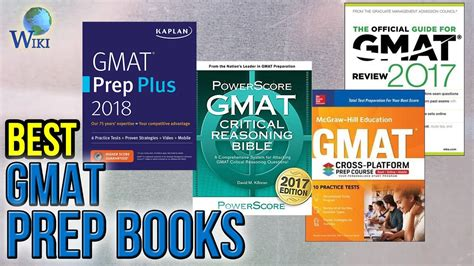 Https A Ml4t Org Mba Prep 2017 by 8 Best Gmat Prep Books 2017