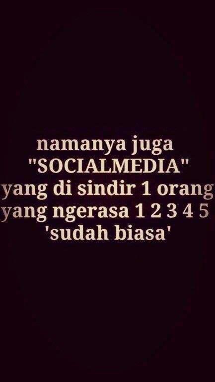 Gambar Nanda Top Terbaru quot namanya juga sosmed quot nah x lucu lucuan bahasa indonesia social media and