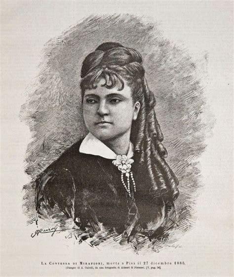 testo contessa la contessa di mirafiori morta a pisa il 27 dicembre 1885