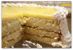 easter dessert recipe lemon truffle cake
