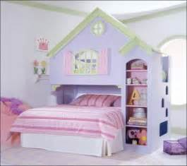 Doll House Bunk Bed Doll House Bunk Bed