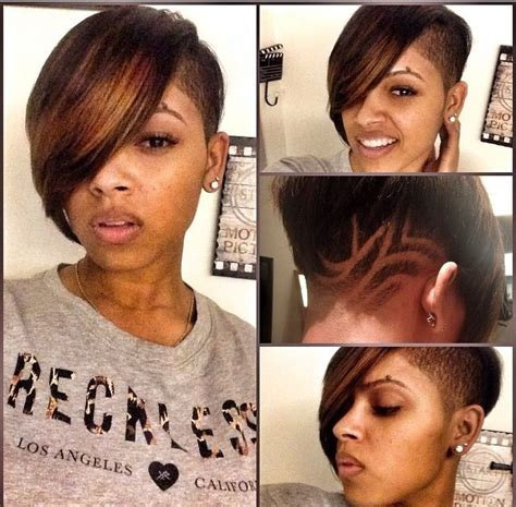 new urban hairstyles 407 best images about i keep it shaved on pinterest