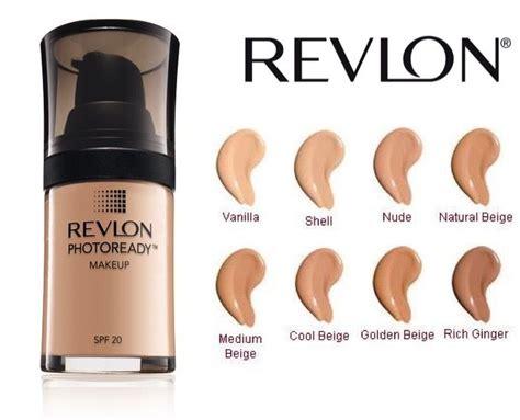 Revlon Liquid Foundation revlon photoready makeup liquid foundation airbrush brand