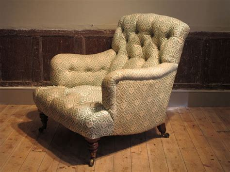 english armchair 19th cent english country house howard armchair sofas armchairs occassional chairs