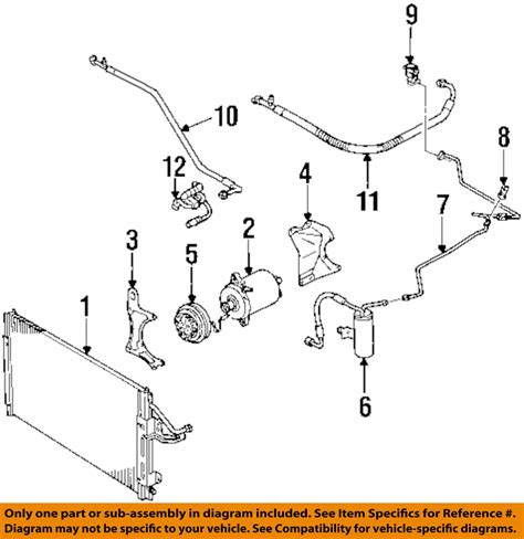 2007 saturn ion engine diagram wiring diagram with