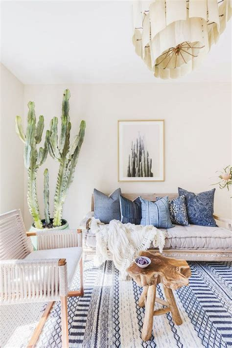 Inspiration Wohnzimmer 5173 by Get The Boho Chic Look 32 Bohemian Interior Design Ideas