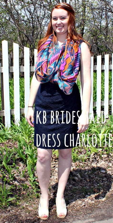 0411 Kb Tunik Girly Casual Navy How To Actually Wear Bridesmaid Dresses Again