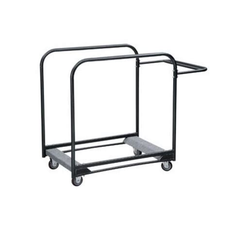 folding table dolly buffet enhancements 1bwd13066672 table dolly for 66 72