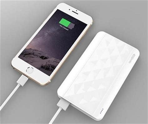 Power Bank Bentuk Iphone 4 Ways To Charge An Iphone Which Is The Fastest Iphonetricks Org