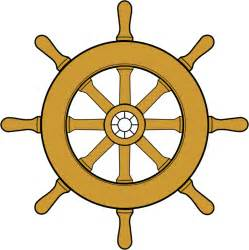 Steering Wheel On S Boat File Steering Wheel Ship 1 Png Wikimedia Commons