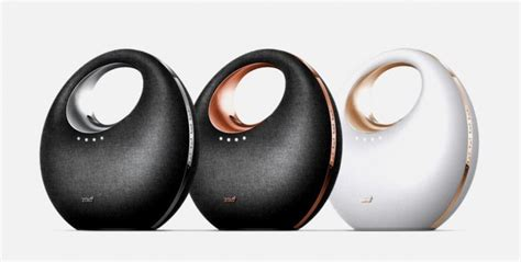 anker zolo speaker anker launches kettlebell shaped zolo model zero smart