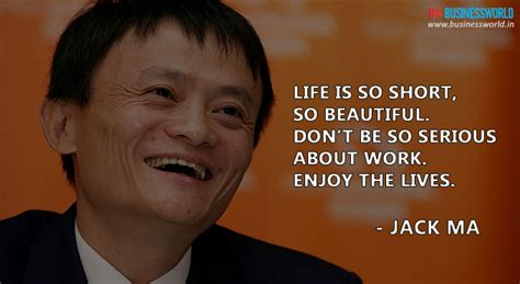 jack ma short biography latest business and financial quotes inspirational quotes