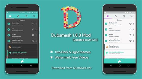 mod game android desember 2015 dubsmash 1 8 3 apk mod watermark removal free download