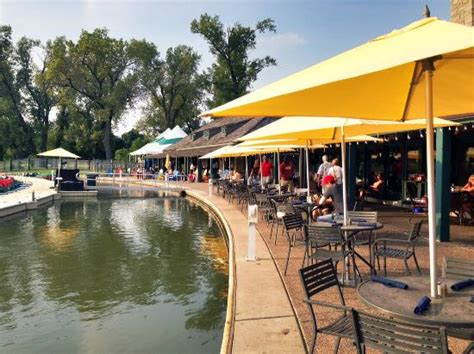 boat house st louis boathouse restaurant outside seating picture of boathouse forest park saint louis tripadvisor