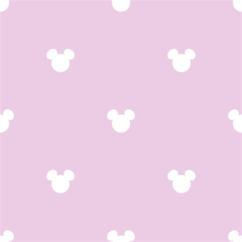 Wallpaper Pink Disney | galerie official disney mickey mouse logo pattern cartoon