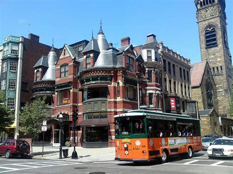 Photo Newbury On Boston by Newbury Practical Information Photos And