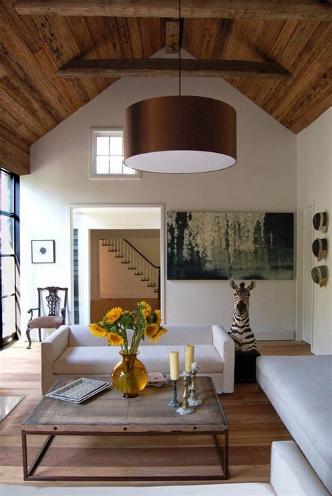 living room designs  vaulted ceiling