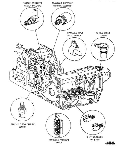 hayes car manuals 2009 cadillac sts security system service manual how to replace a shift solenoid 1997 cadillac eldorado 4t80e solenoids