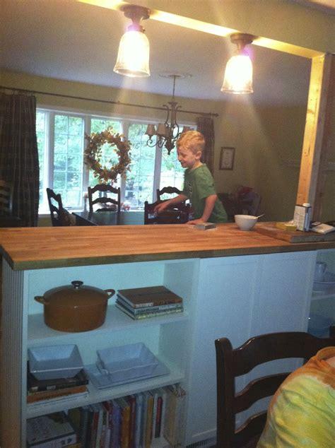 golden boys and me kitchen island ikea hack golden boys and me bookshelves turned kitchen island ikea