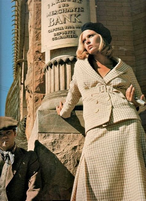 Bonnie And Clyde Wardrobe 145 best images about dunaway on