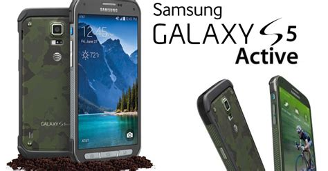 Battery Samsung S5 Oc at t releases samsung galaxy s5 active for 199 on contract the programmer s world
