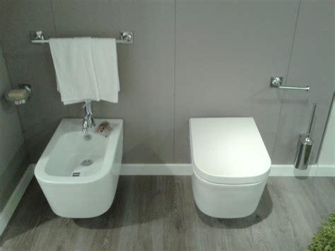 ceramiche sanitari per bagno sanitari per il bagno scavolini sospesi ed opachi bianco
