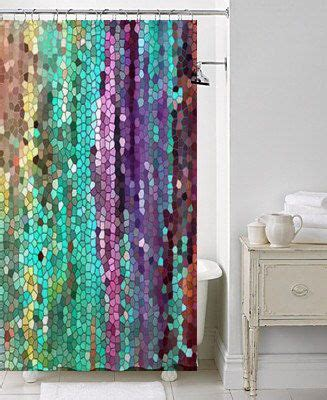 purple and turquoise shower curtain 25 best ideas about purple shower curtains on pinterest