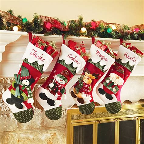 useful and beautiful christmas stocking ideas