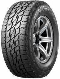 Bridgestone Truck Tires Japan Tires Bridgestone Dueler A T 697 275 70r16 114s
